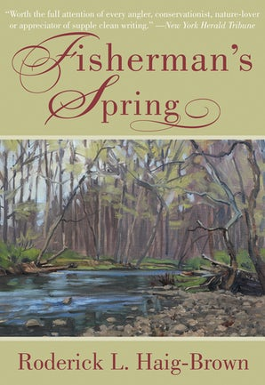 Fisherman's Spring book image
