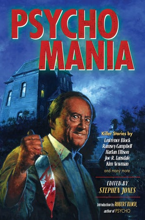 Psychomania book image