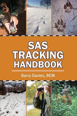 SAS Tracking Handbook book image