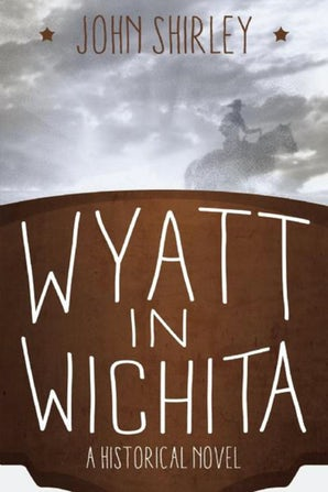 Wyatt in Wichita book image