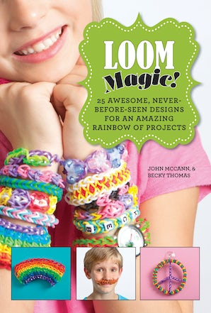 Loom Magic! book image