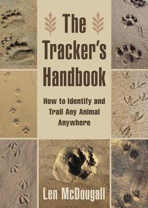 The Tracker's Handbook book image