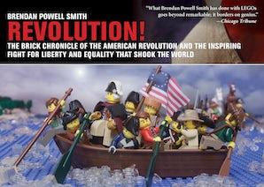 Revolution! book image