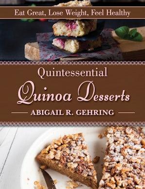 Quintessential Quinoa Desserts book image