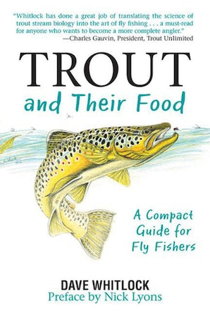 Trout and Their Food book image