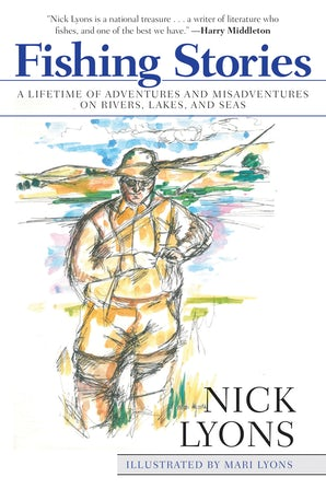 Fishing Stories book image