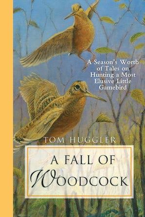 A Fall of Woodcock
