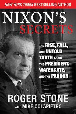 Nixon's Secrets book image