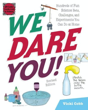 We Dare You! book image