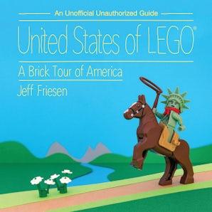 United States of LEGO® book image