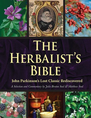 The Herbalist's Bible book image