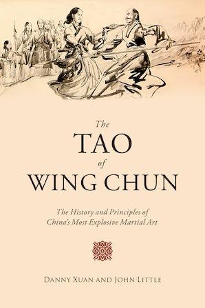 The Tao of Wing Chun book image