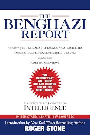 The Benghazi Report book image