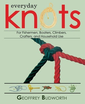 Everyday Knots book image