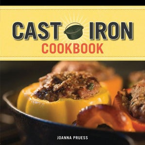 Griswold and Wagner Cast Iron Cookbook book image