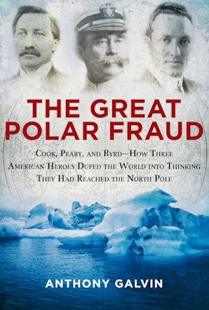 The Great Polar Fraud book image