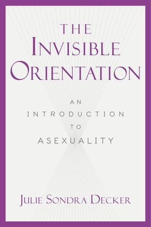 The Invisible Orientation book image
