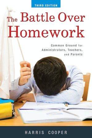 The Battle Over Homework