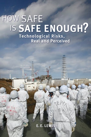 How Safe is Safe Enough? book image