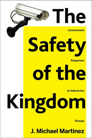 The Safety of the Kingdom book image