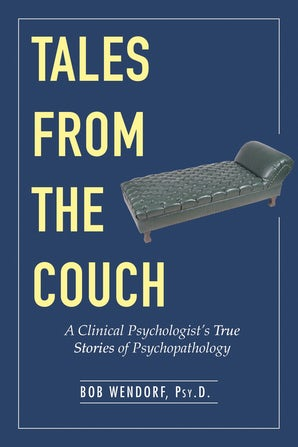 Tales from the Couch book image