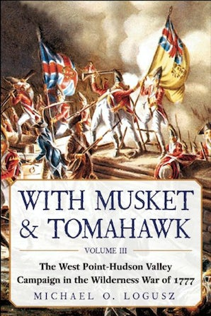 With Musket & Tomahawk book image