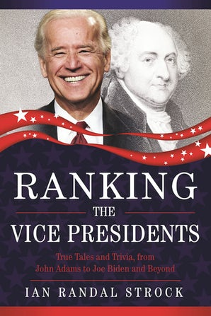 Ranking the Vice Presidents book image