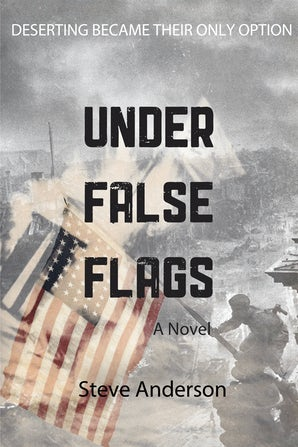 Under False Flags book image