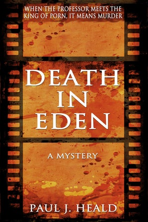 Death in Eden book image