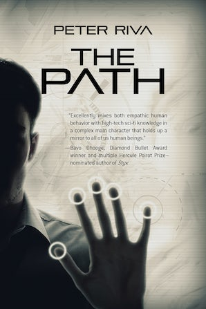 The Path book image