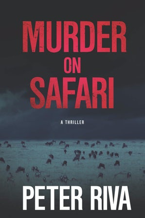 Murder on Safari book image