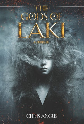 The Gods of Laki book image