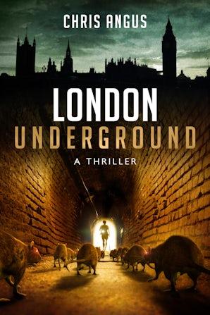 London Underground book image