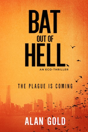 Bat out of Hell book image