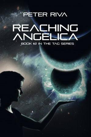 Reaching Angelica book image