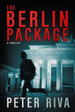 The Berlin Package book image
