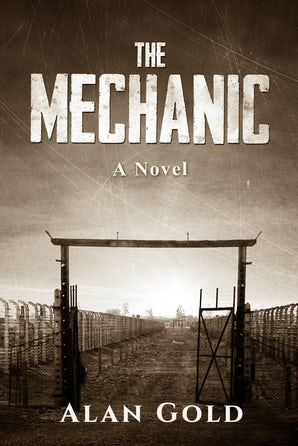 The Mechanic book image