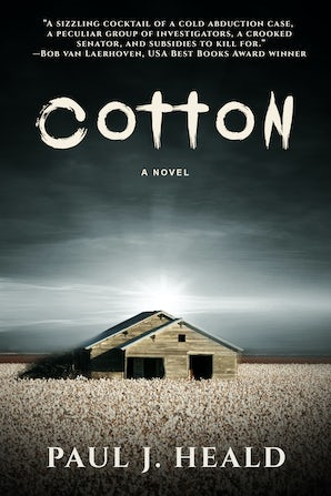 Cotton book image