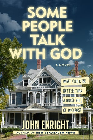 Some People Talk with God book image