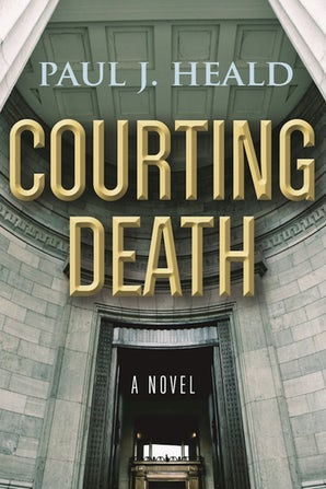 Courting Death book image