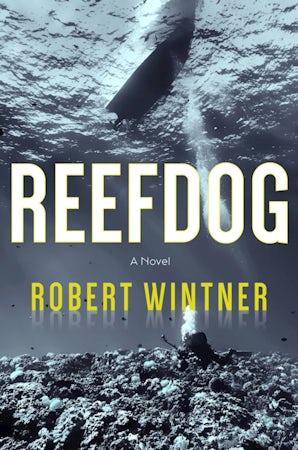 Reefdog book image