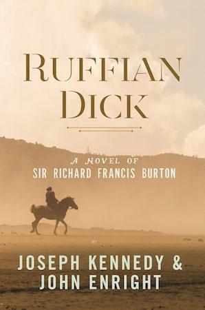 Ruffian Dick book image