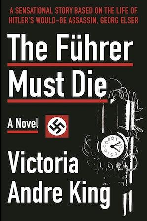 The Führer Must Die book image