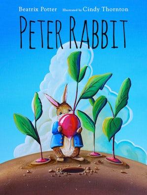 Peter Rabbit book image