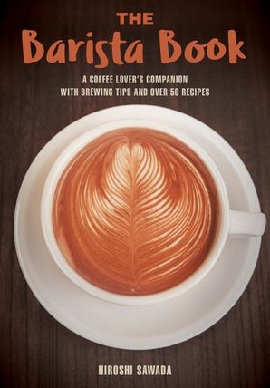 The Barista Book