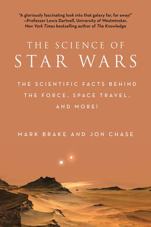The Science of Star Wars book image