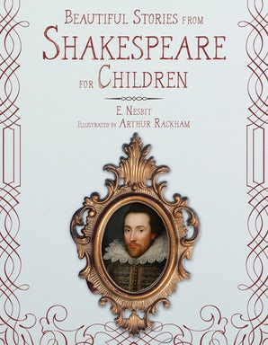 Beautiful Stories from Shakespeare for Children book image