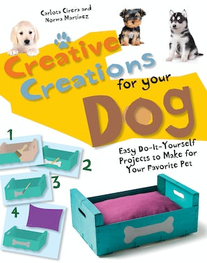 Creative Creations for Your Dog