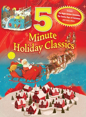 5 Minute Holiday Classics