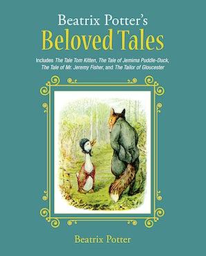 Beatrix Potter's Beloved Tales book image